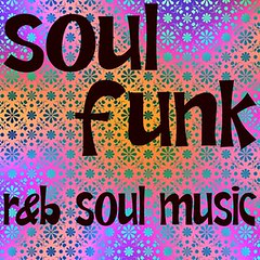 rebel-rock-ranch Soul Funk RB Music