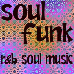 rebel-rock-ranch Soul Funk RB Music
