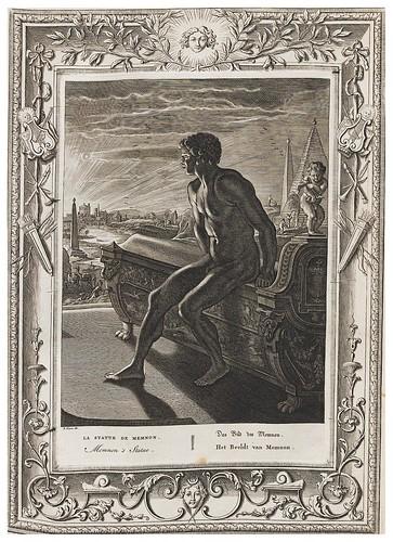 009-Neueröffneter Musen-Tempel…1754-Bernard Picart-© UniversitättBibliotheK Heidelberg