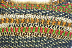 art, pattern, weaving, mesh, line,