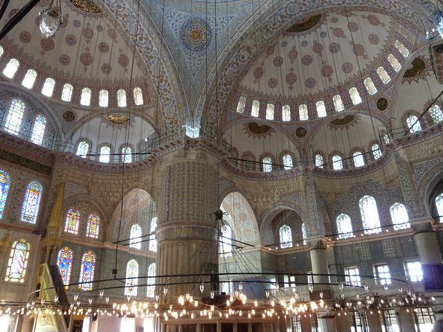 Blue Mosque 07