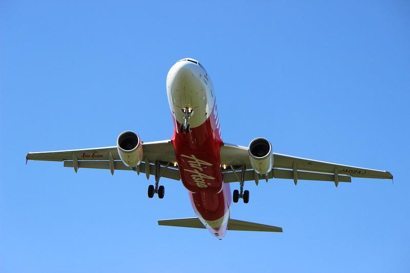飛行機5 その2