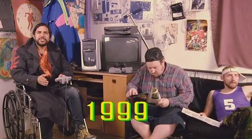 Visa tiesa apie next gen konsoles (video)