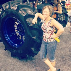 #big tires #photoadayjuly