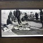 Turkish prisoners' rations