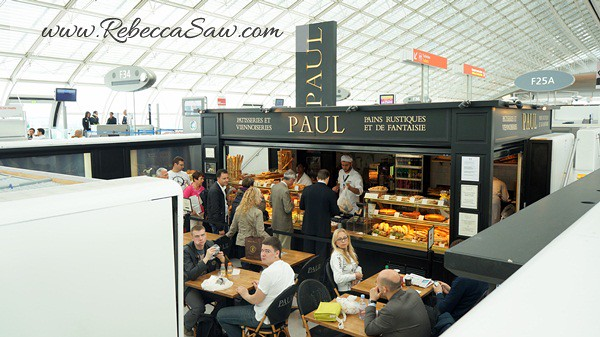 Paris Charles de Gaulle Airport - rebeccasaw (1)