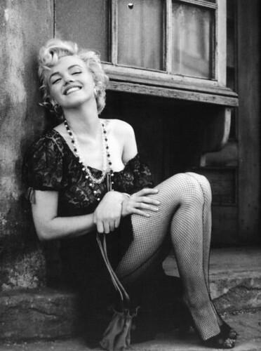 Marilyn+Monroe+smile