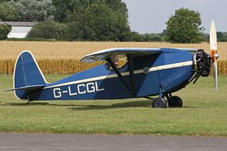 G-LCGL