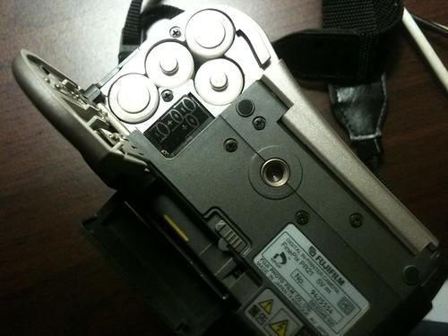 Fujifilm FinePix PR21