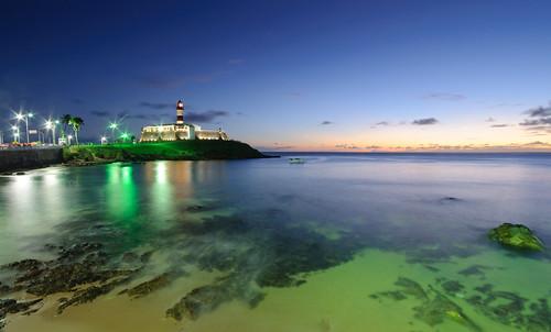 Barra - Salvador de Bahía