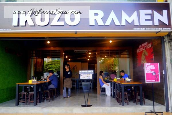 IKUZO Ramen 1-016