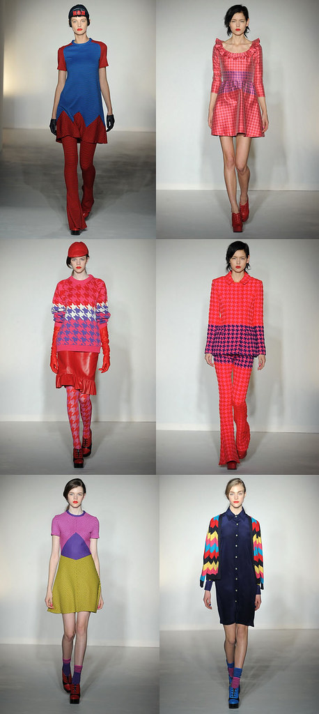 house of holland 2012aw