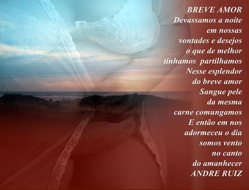 BREVE AMOR by amigos do poeta