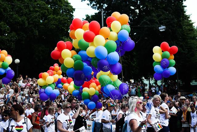 Sthlm Pride 2012