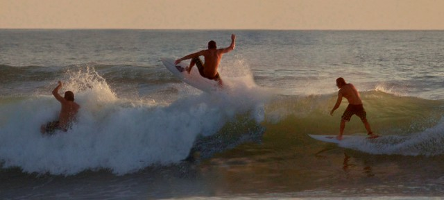 Surf Sequence
