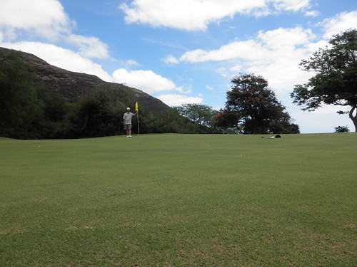 Makaha Valley Country Club 300
