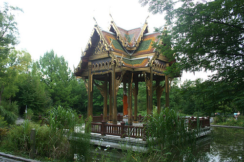 Thai-Sala - Westpark