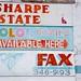 Small photo of Sharpe Estate