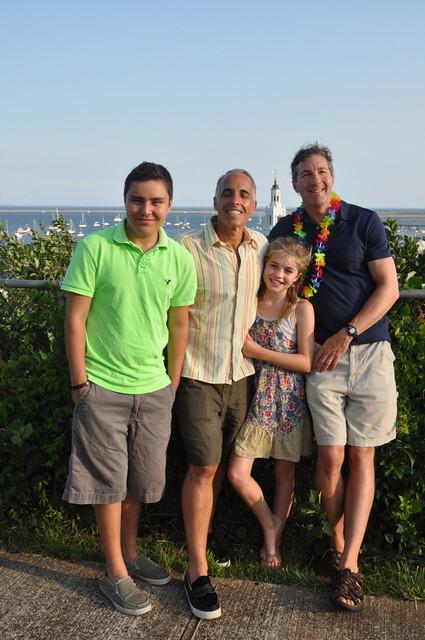 Sokoll Family