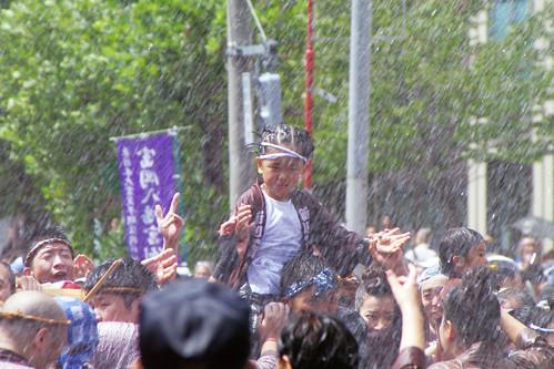 Fukagawa Hachiman Matsuri 47
