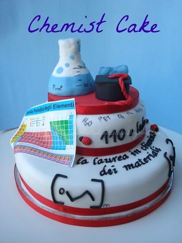 Torta Chimica
