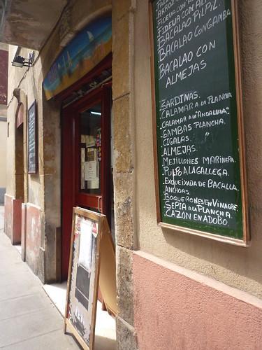 Restaurant la Platjeta