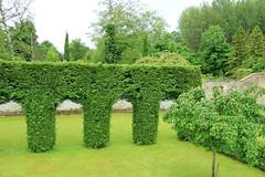 Chippenham Park Gardens 24-06-2012