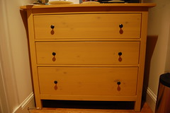 drawer, furniture, chiffonier, room, wood stain, chest of drawers, chest, filing cabinet, cabinetry,