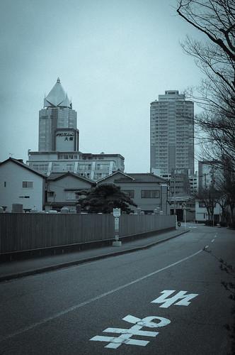 写真展 記憶都市3