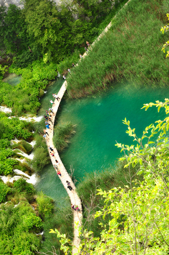 Plitvice Jezera National Park (14)