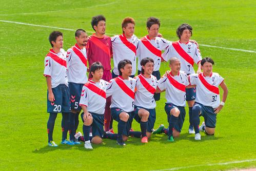2012天皇杯愛知予選1回戦:中京大学戦-8888