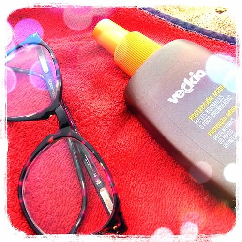 sol y baño