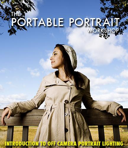 the Portable Portrait workshop: Fall 2012 Workshop Dates