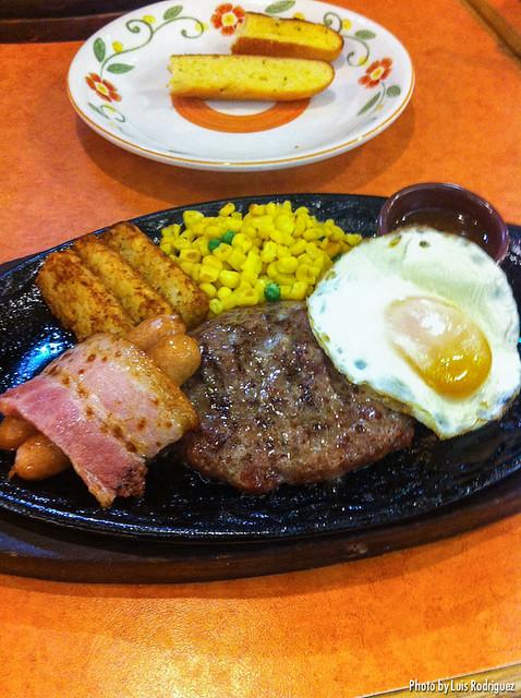 hamburg steak-1