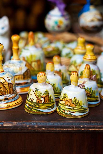 Castelli ceramiche