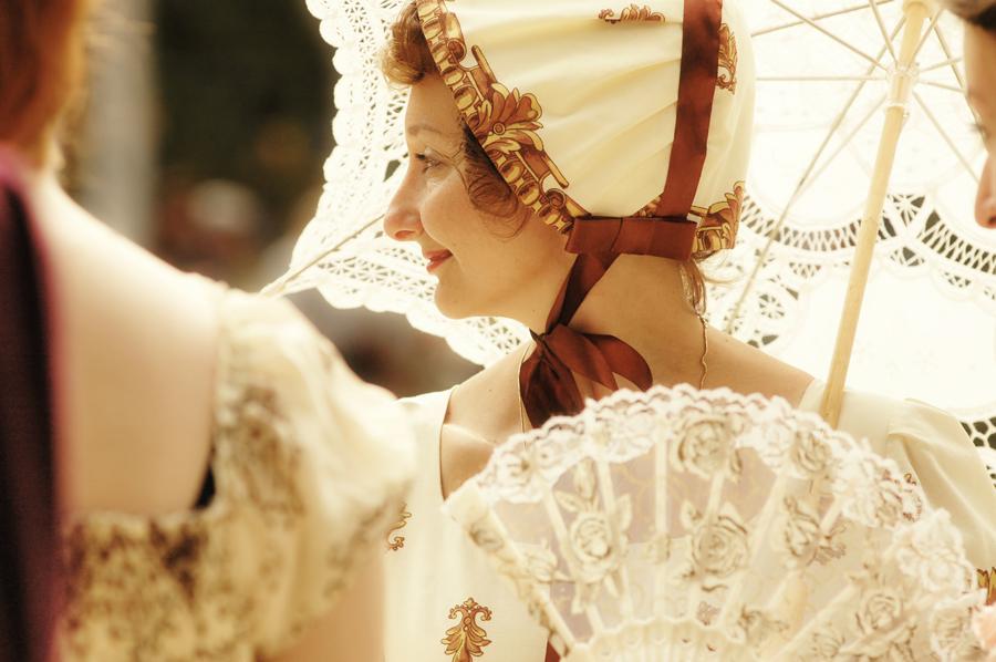 people old costume 1812