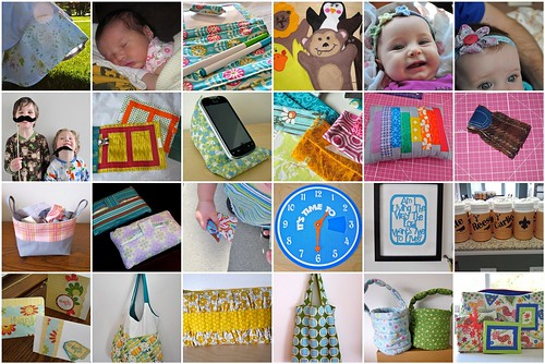2011 - kids stuff, bags, paper goods +