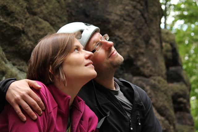side hug | Flickr - Photo Sharing!