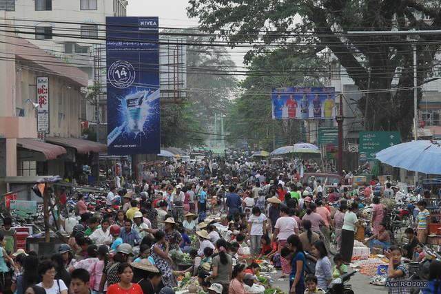 Myitkyina Myanmar  City pictures : Room for Each Traveler: Six Sleeps in Myitkyina MyanmarBurma.com
