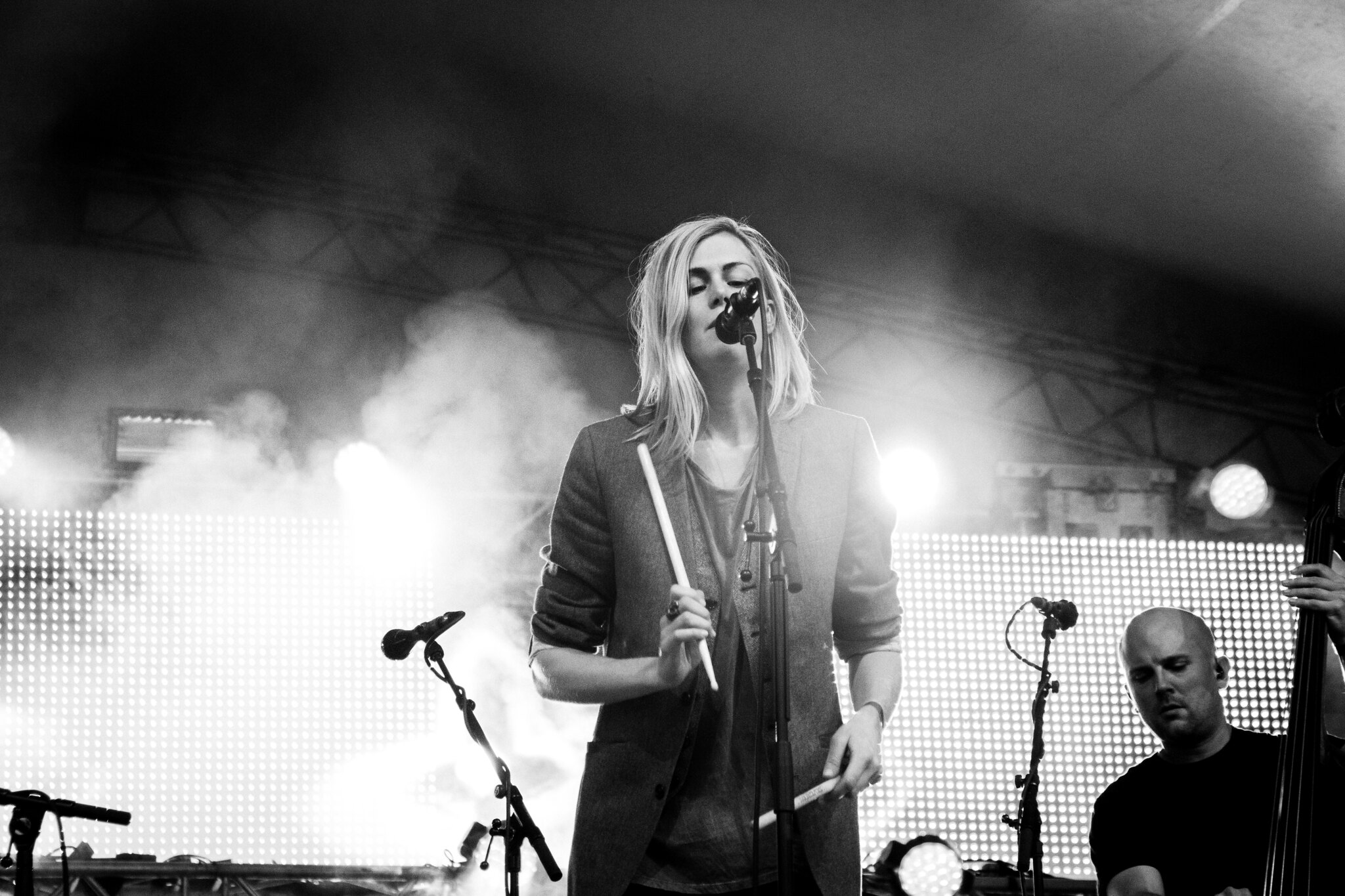 Anna Ternheim - Malmöfestivalen 2012