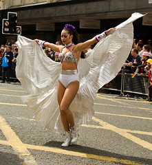 Manchester Pride - The Parade