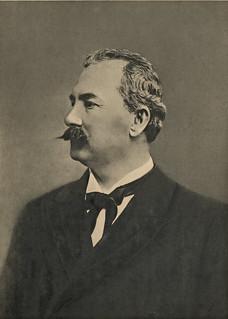 Johan Svendsen (1840 - 1911)