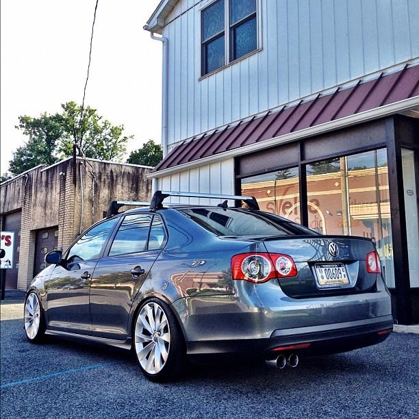 Albuquerque Volkswagen: MK5 Stance Thread