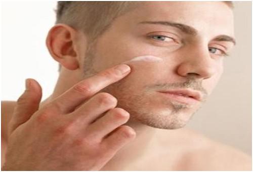 Megic Skin for Men