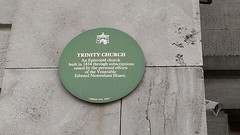 Photo of Green plaque number 8900