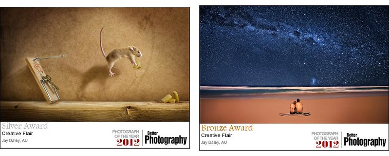 Better Photography Magazine - Photo of the Year Competition
