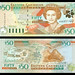 (XCD6c) 2000  Eastern Caribbean States, Anguilla, Eastern Caribbean Central Bank, Fifty  Dollars (A/R)...