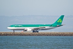Aer Lingus Airbus 330 -300 EI-OAA DSC_1479