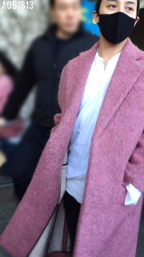 Big Bang - Incheon Airport - 22mar2015 - G-Dragon - a081813 - 08
