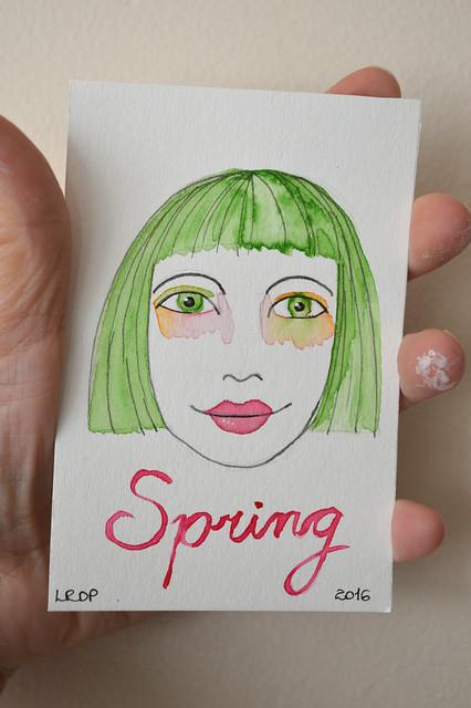 Week 33 - Spring